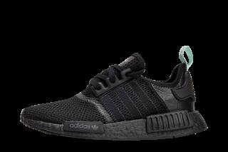 Adidas NMD_R1 W (Zwart)