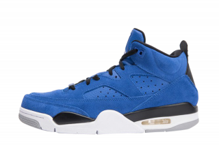 Jordan Son of Mars Low (Blauw)