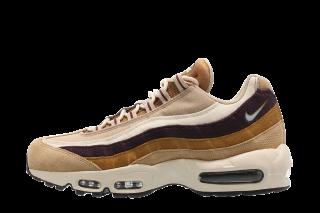 Nike Air Max 95 Premium (Beige)