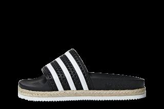 Adidas Adilette New Bold Wmns (Zwart)