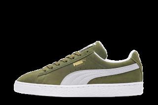 Puma Suede Classic (Groen)
