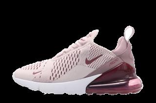 Nike Air Max 270 Wmns (Licht Roze)