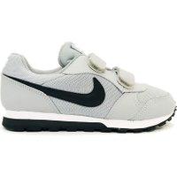 Nike Sneakers md runner kids klittenband grijs