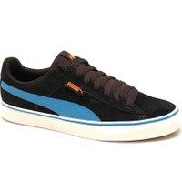 Puma Smash fun buck jr. sneakers blauw