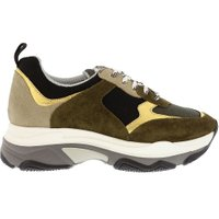 Collection by Marjon Sneakers tr 500/sml zwart