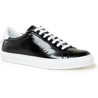 Givenchy Urban Street sneaker van lakleer