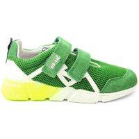 Red Rag 13151 sneaker groen