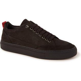 Mason Garments Tia Low sneaker van nubuck