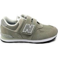 New Balance 574 sneaker grijs