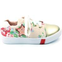 Shoesme Sh8s017 sneaker roze