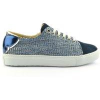 Mai Mai Sneakers blauw