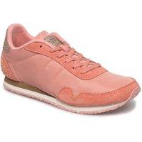 Woden Artikelnummer Nora heel meisjes sneaker roze