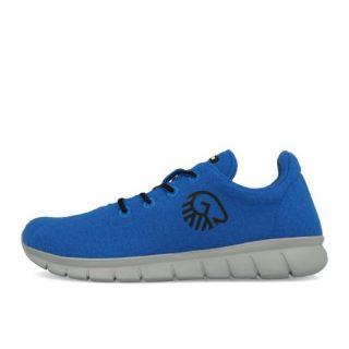 Giesswein Merino Runners Men Light Blue