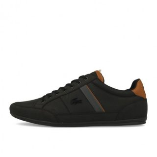 Lacoste Chaymon 318 2 CAM Black Brown