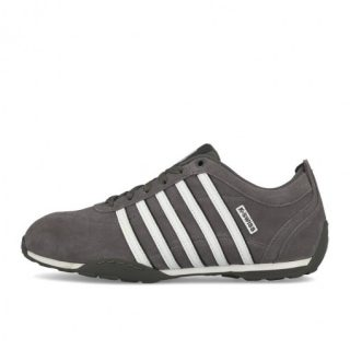 K-Swiss Arvee 1.5 Charcoal White White