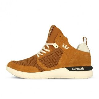 Supra Method Tan Off White