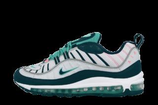 Nike Air Max 98 (Grijs)