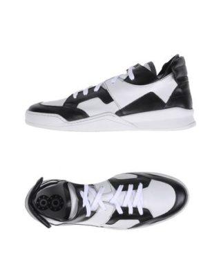 8 11187686EI Sneakers (zwart)