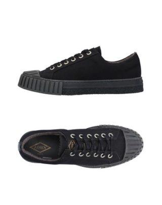 Adieu 11362200GS Sneakers (zwart)
