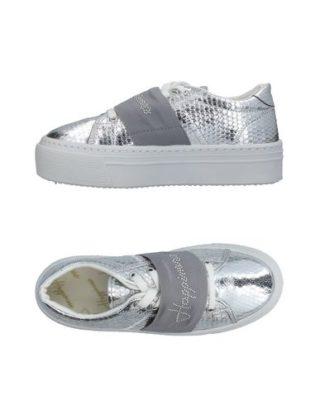 Happiness 11400531QB Sneakers (zilver)