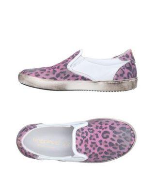 Happiness 11401244OP Sneakers (roze)