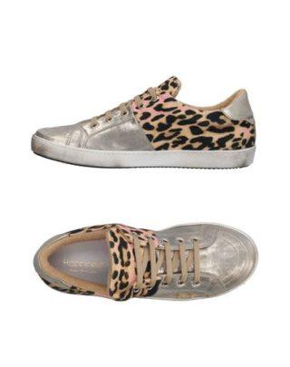 Happiness 11402537KT Sneakers (zilver)
