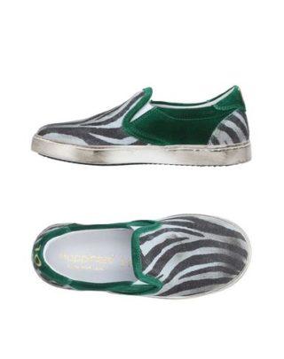 Happiness 11403378DR Sneakers (groen)