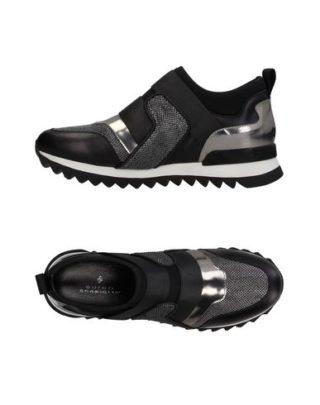 Guido sgariglia 11407074EB Sneakers (zwart)