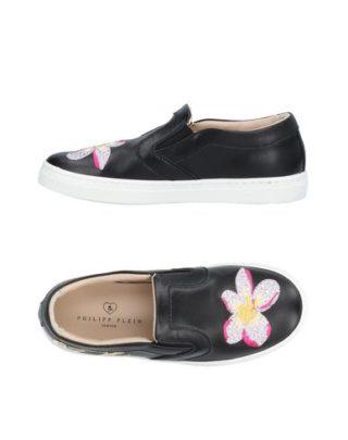 Philipp plein 11424850AM Sneakers (zwart)