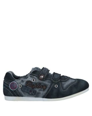 Replay & sons 11449586MX Sneakers (blauw)