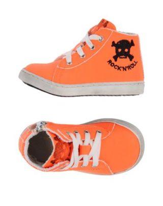 Happiness 11449735PN Sneakers (oranje)