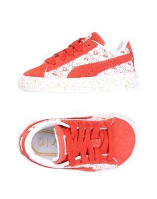 Puma x hello kitty 11466988AP Sneakers (rood)
