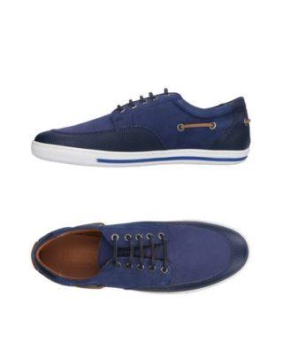 Hackett 11519778UE Sneakers (blauw)