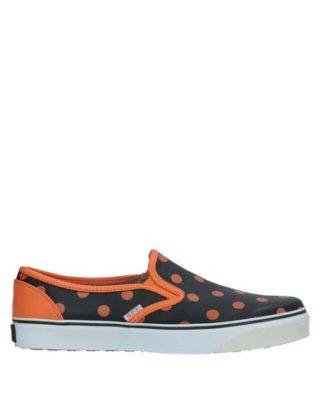 Red(v) 11528025BB Sneakers (oranje)