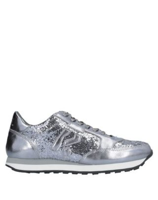 Rifle 11538472OU Sneakers (zilver)