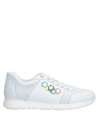 A.testoni 11543029KS Sneakers (wit)