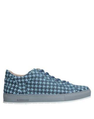 A.testoni 11543100UA Sneakers (blauw)