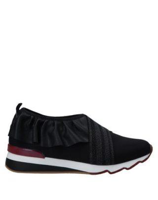 67 sixtyseven 11544004CW Sneakers (zwart)