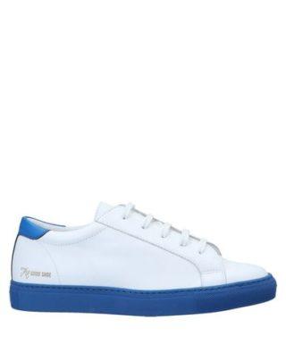 Grenson 11553881DP Sneakers (wit)