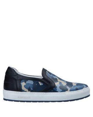 A.testoni 11555458TA Sneakers (blauw)