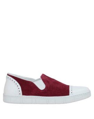 A.testoni 11555539UG Sneakers (rood)