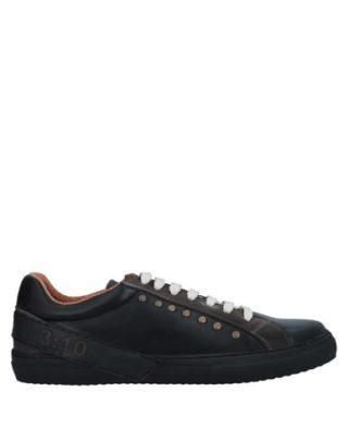 3:10 11556065MO Sneakers (zwart)