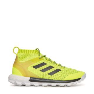 Gosha Rubchinskiy Adidas Copa Primeknit Mid Sneakers