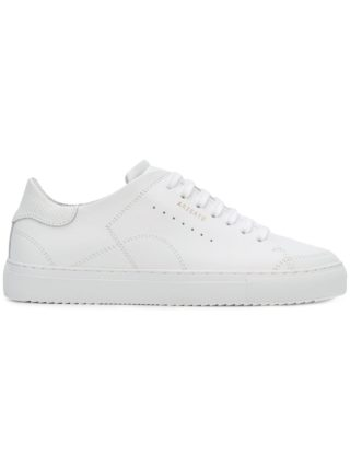 Axel Arigato low top sneakers (wit)