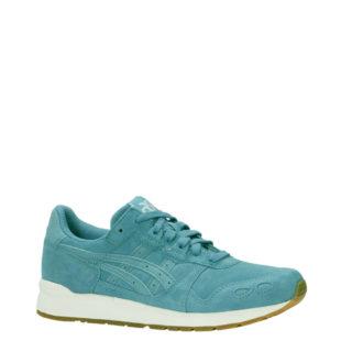 ASICS GSM-LYTE suède sneakers blauw (dames) (blauw)