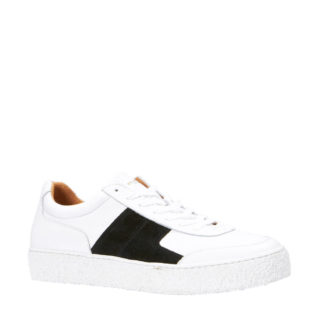 SELECTED FEMME sneakers (dames) (wit)