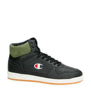 Champion Sneakers zwart (heren) (zwart)