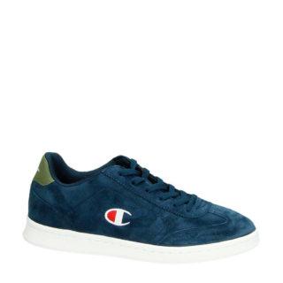 Champion Suède sneakers blauw (heren) (blauw)