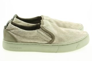 Satorisan Linnen schoenen beige