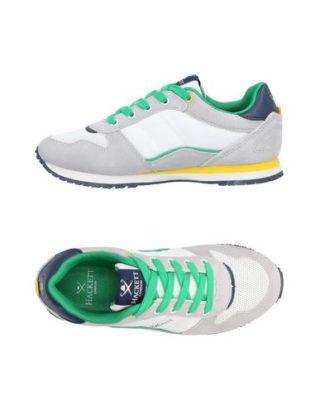 Hackett 38733615TN Sneakers (grijs)